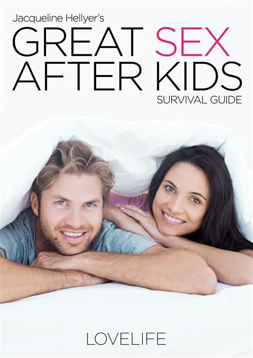 Great Sex After Kids + Couples Series