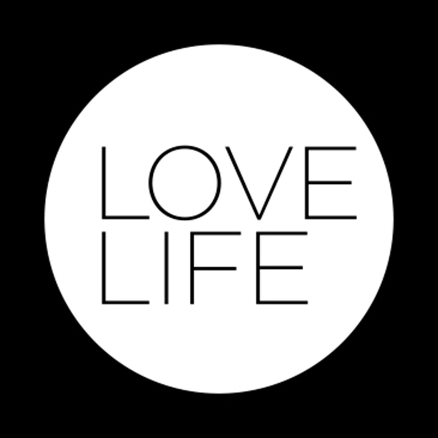 The Love Life Podcast